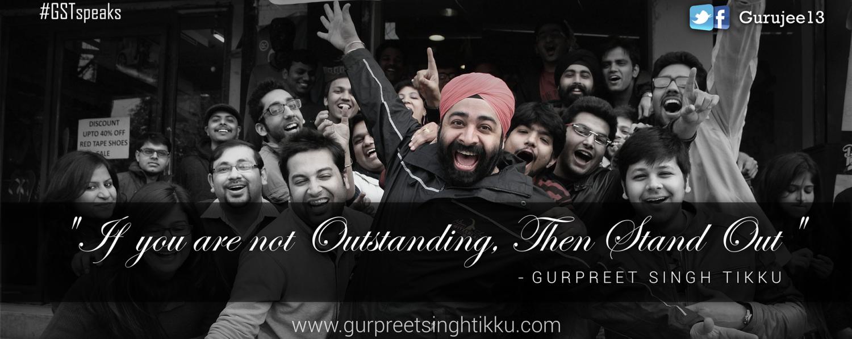 Gurpreet Singh Tikku